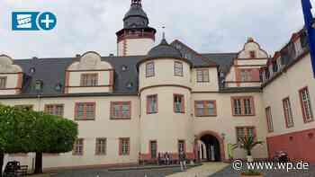 Siegen plus eine Stunde: Weilburg, kleine Perle an der Lahn - Westfalenpost