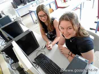 Geschichtswettbewerb: Harzburger Schülerinnen siegen - Bad Harzburg - Goslarsche Zeitung