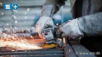 Siegen/Olpe: Industrie-Umsätze wieder auf Vor-Corona-Niveau - WP News