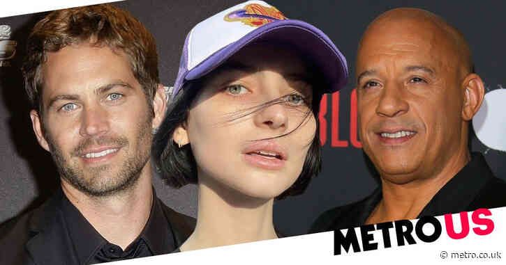 Vin Diesel plays coy on whether Paul Walker's daughter will make surprise appearance in Fast and Furious films