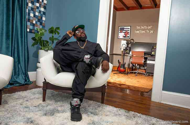 Big Boi Offers Guest Stays at the 'Birthplace of Southern Hip-Hop' — 'The Dungeon' House