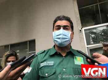 Pinheiro suspende prazos e protestos extrajudiciais contra contribuintes | VGN - Jornalismo com credibilidade - VG Notícias