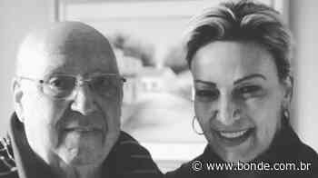 Pai de apresentadora Cloara Pinheiro, Clóvis Pinheiro Lima, morre de Covid-19, em Curitiba - Bonde. O seu Portal de Notícias do Paraná