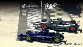Realdrive Indy Series: Yurem Rubens (EG) vence Adriano Pinheiro por 15 milésimos em Michigan - F1Mania