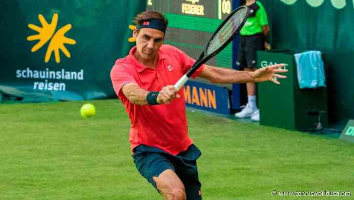 Roger Federer: Felix Auger-Aliassime is a great player and he was better than me