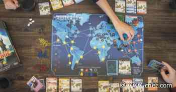 Best Prime Day board game and tabletop game deals: Save on Pandemic, Scythe and D&D guidebooks     - CNET