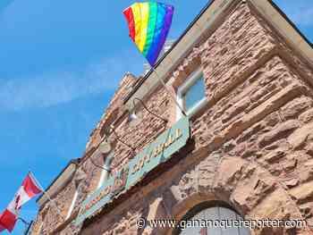 Pembroke Mayor proclaims June 21-27 Pride Week in the city - Gananoque Reporter