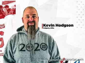 Calgary's Hodgson wins NHL award for HEROS work - Gananoque Reporter