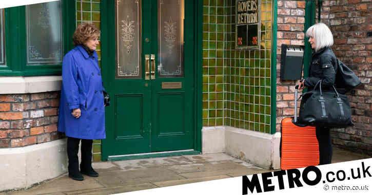 Coronation Street spoilers: Rita Tanner helps Sharon Bentley escape – or turns her in?