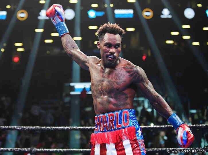 Middleweight champ Jermall Charlo seeks big fights and big money