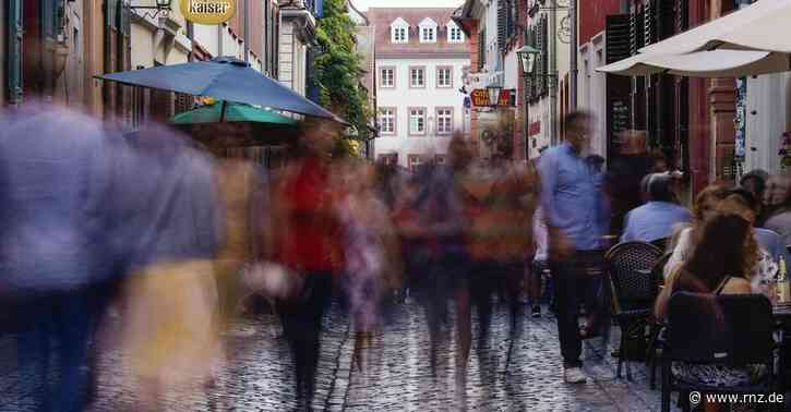 Heidelberg:  Was beimAlkohol-Regelnnun gilt (Update)