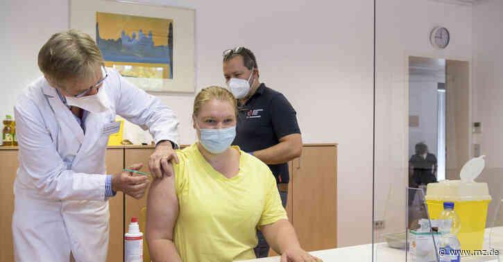 Heidelberg:  Impfaktion im Emmertsgrund: Noch sind Vakzine vorhanden (Update)