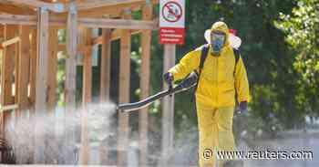 Moscow facing new aggressive coronavirus variant, mayor says - Reuters
