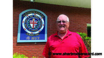 The Hut open for business again - Sherbrooke Record