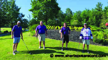 Sports The Gaiter Classic returns as virtual event - Sherbrooke Record