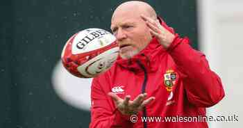 Neil Jenkins reveals the key to a successful Lions tour