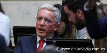 """Uribe dice que el """"peligro socialista"""" hay que confrontarlo con realidades - El Nuevo Dia (Colombia)"""