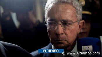 El expresidente Uribe no irá nunca ante la Comisión de la Verdad - ElTiempo.com