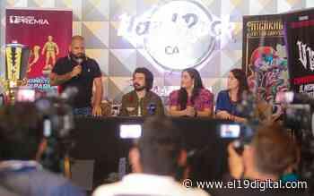 Managua será escenario de la Convención de Tatuajes Nicaragua 2021 - El 19 Digital