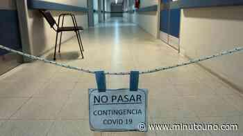 Coronavirus en Argentina: 23.780 casos y 529 muertos en las últimas 24 horas - Minutouno.com