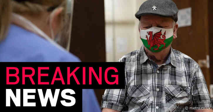 Wales delays lockdown easing by four weeks after surge of Delta variant cases