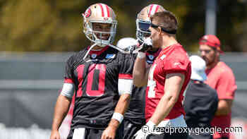 Why the 49ers Need to Dump Jimmy Garoppolo's Contract A.S.A.P.