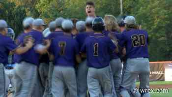 Super-Sectional roundup: Hononegah baseball, Orangeville softball punch tickets to state - WREX.com