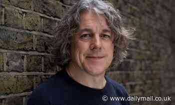 WHAT BOOK would comedian and authorAlan Davies take to a desert island?