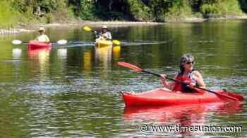 State canal system offers free kayaks, bikes, fishing, birding tours this summer