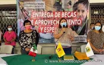 No entregan beca a 888 menores por falta de recursos en Chilpancingo - El Sol de Acapulco