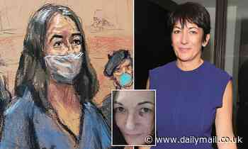 Ghislaine Maxwell is awarded $13.70 in legal compensation after pursuing 'child sex abuse victim'