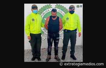 Medida de aseguramiento contra un hombre por homicidio en Chipaque - Extrategia Medios