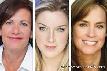 Nicole St. Pierre, Mercury Filmworks launch live-action Canadian production venture Sungate Films (exclusive)