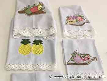 Associação Vida Viva recebe encomendas de artesanato em Varginha, inclusive peças personalizadas - Varginha Online