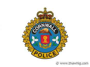 Cornwall police charge man with assault - The Kingston Whig-Standard
