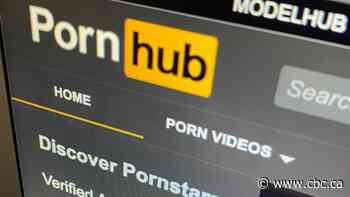 Pornhub parent company MindGeek faces U.S. lawsuit over exploitation allegations