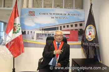 Restituyen funcionamiento de Juzgados Laborales Transitorios de Sullana y Talara - El Regional