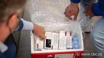 Canadians should choose Pfizer or Moderna shot for 2nd dose, expert panel says