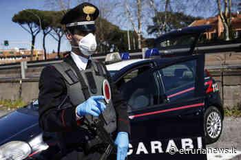 Bracciano - Tentata estorsione, spaccio e porto illegale d'arma da fuoco. Scattano le manette per 5 persone - Paolo Gianlorenzo