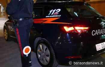 Bracciano: colpi d'arma da fuoco contro un'auto, estorsione e spaccio di cocaina. 5 persone arrestate dei Carabinieri - BaraondaNews