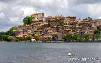 Cosa vedere al Lago di Bracciano e come raggiungere i tre borghi alle porte della Capitale - Fanpage.it