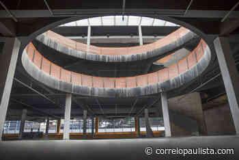 Complexo cultural de Barueri terá um Palco Aberto com apresentações artísticas populares - Correio Paulista