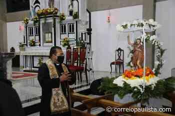 Barueri terá carreata, missa e lavagem do santo para celebrar São João Batista - Correio Paulista