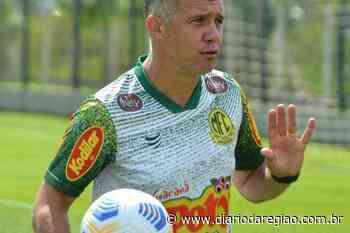 Mirassol vai até Barueri para embalar na Série C do Campeonato Brasileiro - Diário da Região
