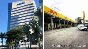 DHL e Philips abrem novas oportunidade de empregos em Barueri 15/06 - Cajamar Notícias