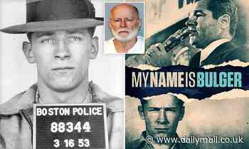 New doc about Boston gangster Whitey Bulger claims HE was the victim of the FBI