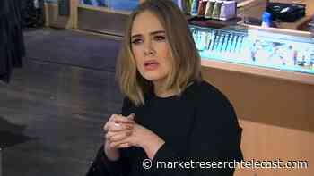 Expectations are growing for Adele's new album: will it include her rumored romance? - Market Research Telecast