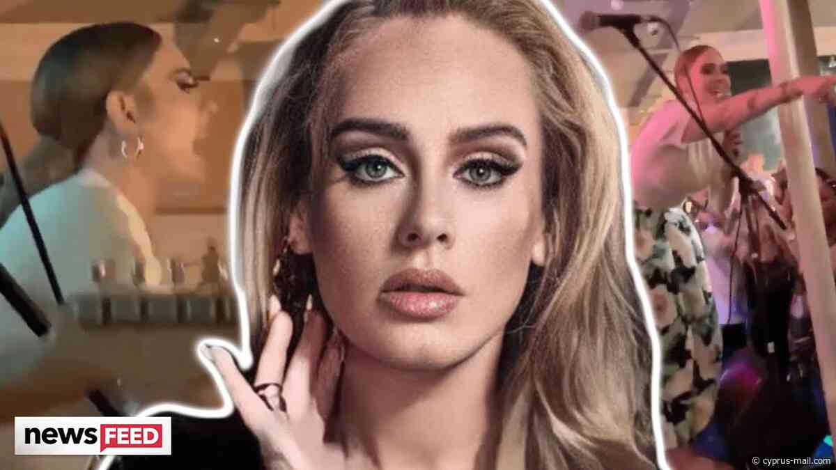 Long-awaited new Adele album dropping 'very soon' - Cyprus Mail