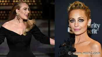 """Hello"" neighbor: Adele reportedly pays $10 million for BFF Nicole Richie's house – 97.9 WRMF - 97.9 WRMF"