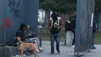 Paris : les toxicomanes d'Eole vont partir... mais où ? - Le Parisien